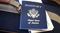 7 International Travel Planning Tips from a Global Nomad Expired Passport, Stolen Passport, New Passport, New Travel, Travel Tips, Travel Ideas, Travel 2017, Travel Checklist, Travel Info