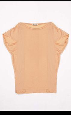 Shopping inspirado en los 7 dias 7 looks de Russian Red: camiseta de Masscob