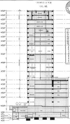 432 Park Avenue plan
