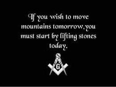 Check Us Out,Inspirations Mountain Quotes, Amazing Mountains Caves and Canyons - PintoPin Masonic Art, Masonic Lodge, Masonic Symbols, Masonic Signs, Stem Challenge, Camping Photography, Mountain Photography, Mountain Quotes, Move Mountains