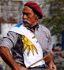 gauchos uruguayos fotos -