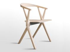 Konstantin Grcic | BD Barcelona Design B Chair