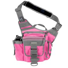 The Jumbo™ Versipack® is ideal for women on-the-go. Available in a variety of color combinations. www.Maxpedition.com