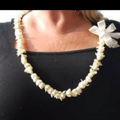 Pikake Pearl Necklace, Pearls, Gifts, Fresh, Jewelry, Fashion, Presents, Jewlery, Moda