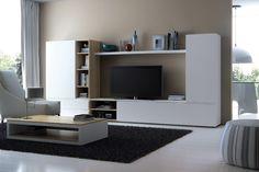 Resultado de imagen de mueble salon
