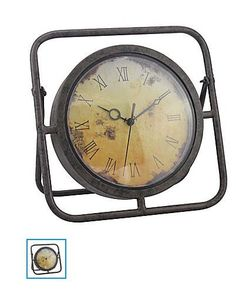 CKK Home D cor, LP Latitudes Table Clock If you're looking for CKK Home D cor, LP Latitudes Table Clock, you think about it the right way. Here is the place where provides many products you need together with the lower price that will great shock you. We make sure that our price is below others and we have confidence in you can't find discounted than us via others.