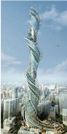 Wadala Tower - Mumbai