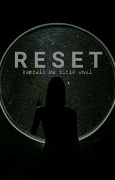 """I just published """"03. Malam Panas"""" of my story """"R E S E T""""."""
