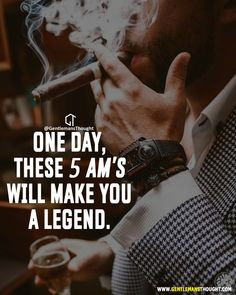 -Start waking up at 5 a. Man Up Quotes, Boss Lady Quotes, Men Quotes, Badass Quotes, Strong Quotes, Wisdom Quotes, Life Quotes, Iron Man Quotes, Mindset Quotes