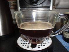 Día 28: cápsula de té negro al melocotón para Nespresso de Mocava