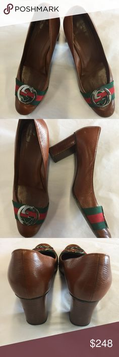 Gucci Shoes Gucci Pumps still available on the Gucci website $550 Gucci Shoes Heels