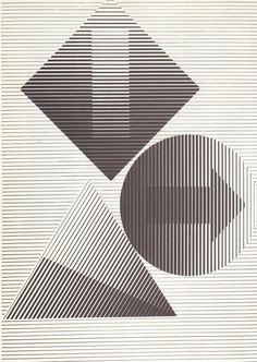 Armin Hofmann - Switzerland