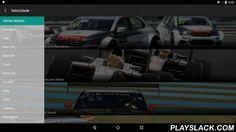Velocidade Blog  Android App - playslack.com , Velocidade - Notícias AutomotivasChegou o aplicativo oficial do Velocidade.orgO Velocidade é um blog e que tem como foco comentar os principais fatos e notícias do automobilismo nacional e mundial em:* F1* MotoGP* Indy* Nascar * Stock Car* Formula Truck* Rally Dakar* Porsche Cup