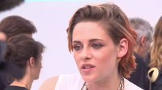 "OMG! Kristen Stewart Is ""Really in Love"" With Girlfriend Alicia Cargile"