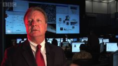 Hi-Tech Investigation: NYPD Real Time Crime Center
