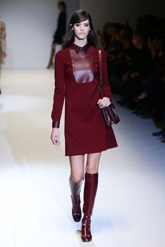Gucci 2014 Milan Fashion Week 23