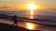 Sarah Goldschmidt - My Photographs Sunset at New Zealands Beach New Zealand Beach, Photographs, Universe, Spirit, Celestial, Sunset, Nature, Outdoor, Outdoors