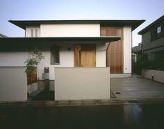 伊佐ホームズ - 施工事例「軒のある家」|注文住宅のハウスネットギャラリー