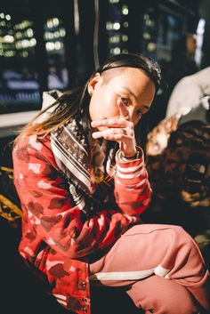 Keith Ape Live Set F is For... & Boiler Room (Video)
