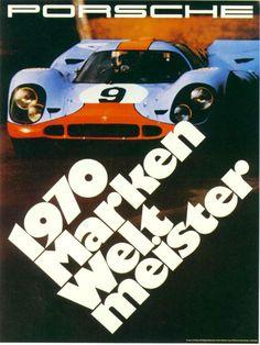 1970 Marken Weltmeister