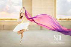 Seniorologie Spotlight Images of the Week | Seniorologie - beautiful ballerina