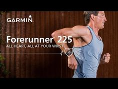 Garmin Forerunner 225 Launched With Heart Rate Monitor | Ubergizmo