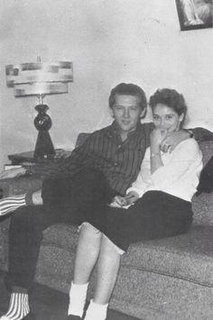 Jerry and Myra