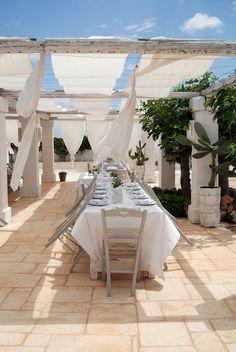 A Masseria Hotel, Apulia Italy