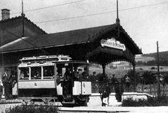 Bergbahnhof Urfahr Street View, Image, Linz, Historical Pictures