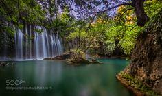 Nature by bakikaracay. @go4fotos