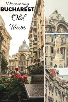 Take a tour of the Capital of Contrasts and discover with me the best of what Bucharest Old Town has to offer on a short photo tour! Travel Europe Cheap, European Travel, Visit Romania, Romania Travel, Bucharest Romania, Eastern Europe, Travel Around, Old Town, Travel Inspiration
