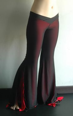 @Janelle Nolan --  Now that's a red/black combo I could get behind..