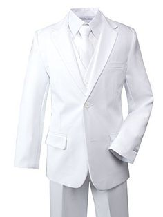 No Tail Spring Notion Big Boys Modern Fit Tuxedo