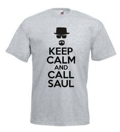 £9.99 Keep Calm & Call Saul