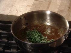 Homemade Tomato Soup recipe from Michael Chiarello via Food Network