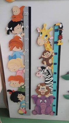 Simple & Fun Rocket Craft For Kids Foam Crafts, Diy And Crafts, Crafts For Kids, Rocket Craft, Wood Cutouts, School Decorations, Baby Room Decor, Kids Furniture, Classroom Decor