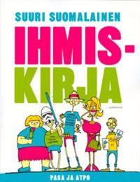 Suuri suomalainen ihmiskirja