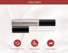 Ricerca e passione per la tua #bellezza: Shiseido ha creato Full Lash Serum, il primo siero che stimola la crescita di ciglia e sopracciglia garantendo un aspetto più lungo e più folto! www.shiseido.it