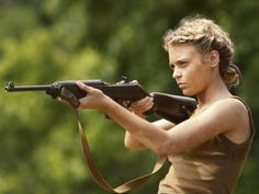 Alexandra Krosney in Lost Magritte, Girls Characters, Female Characters, Story Inspiration, Character Inspiration, Writing Inspiration, Alexandra Krosney, End Of The World, Post Apocalyptic