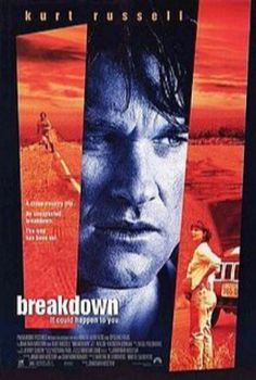 Breakdown 1997 online Full Movie.When his SUV breaks down on a remote Southwestern road, Jeff Taylor lets his wife, Amy, hitch a ride with a trucker to get help.