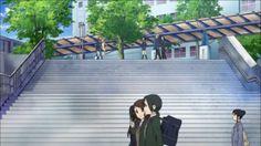 Otaku Pilgrimages for Anime places: Kokoro Connect Pigrimage to Center Kita, Kouhoku, Kanagawa