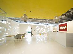 LEGO Shanghai,© Yi Wang