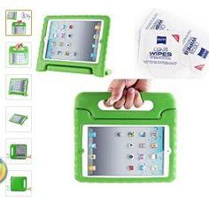 Ipad 4 Case, Ipad Air, Nintendo Consoles, Children, Kids, Amazon, Young Children, Young Children, Boys