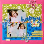Add Glitz to Your Scrapbook Pages