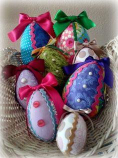 Taller de manualidades: Huevo de Pascua