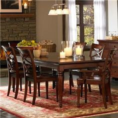 riverside newburgh dining table newburgh round dining table riverside furniture casual pinterest furniture dining table and plank