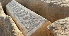 Mula Murcia, Archaeology, History, Vii, Romans, Historia