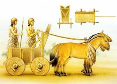 Sumerian battlewagon