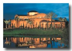 Orlando, Florida: HolyLand Experience, a theme park based on Biblical history and culture of Israel. There are live, interactive plays, a museum and all the characters are in Biblical costume. Their website is http://www.holylandexperience.com/