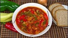 Leczo Na Zime Siostry Anastazji Przepisy Jak Zrobic Smaker Pl Culinary Recipes Food Recipes